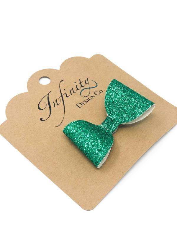 Glitter Bow