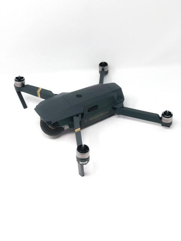UAV Decal/Drone Sticker