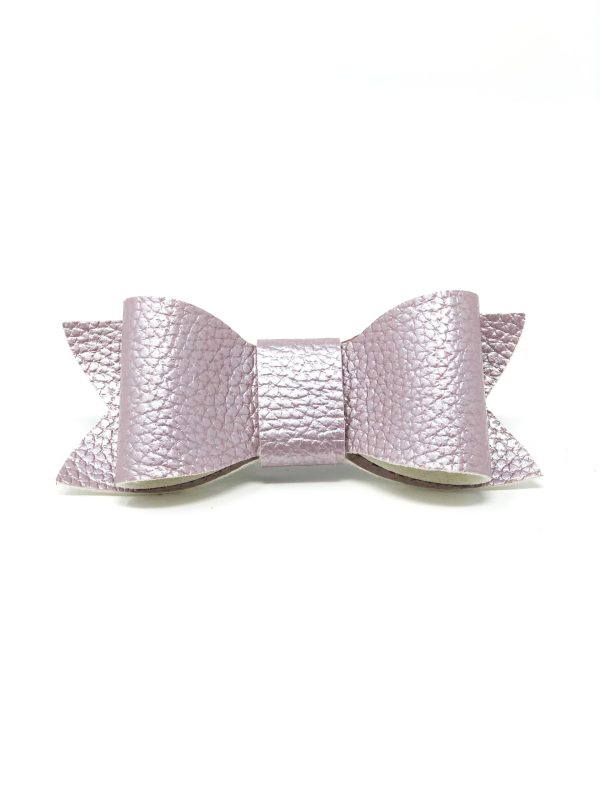 Single Wide Bow With Flap