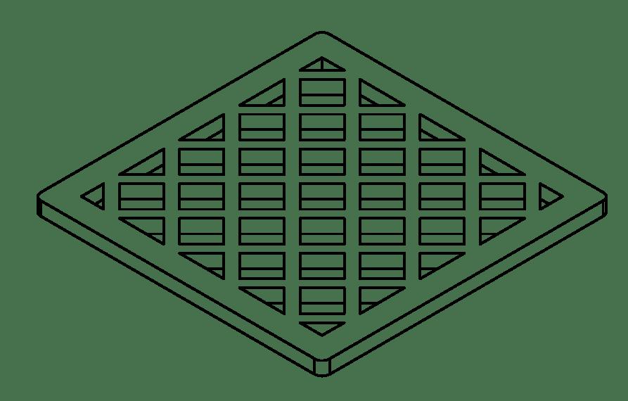 Criss-Cross XD 4-2: 4x4 Standard Kit