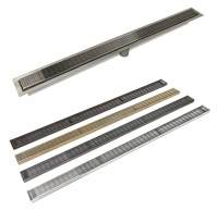 Complete Shower Drain Systems | Infinity Drain  Infinity ...