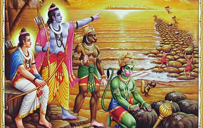 5 Unknown facts about the Ramayan