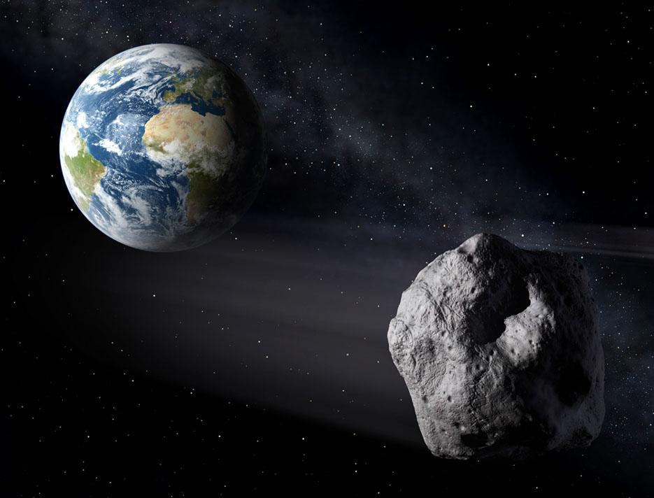 Nibiru will hit Earth in February