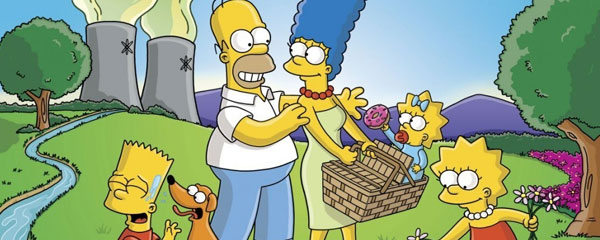 8 Incredible prophecies of 'The Simpsons' that have become Reality