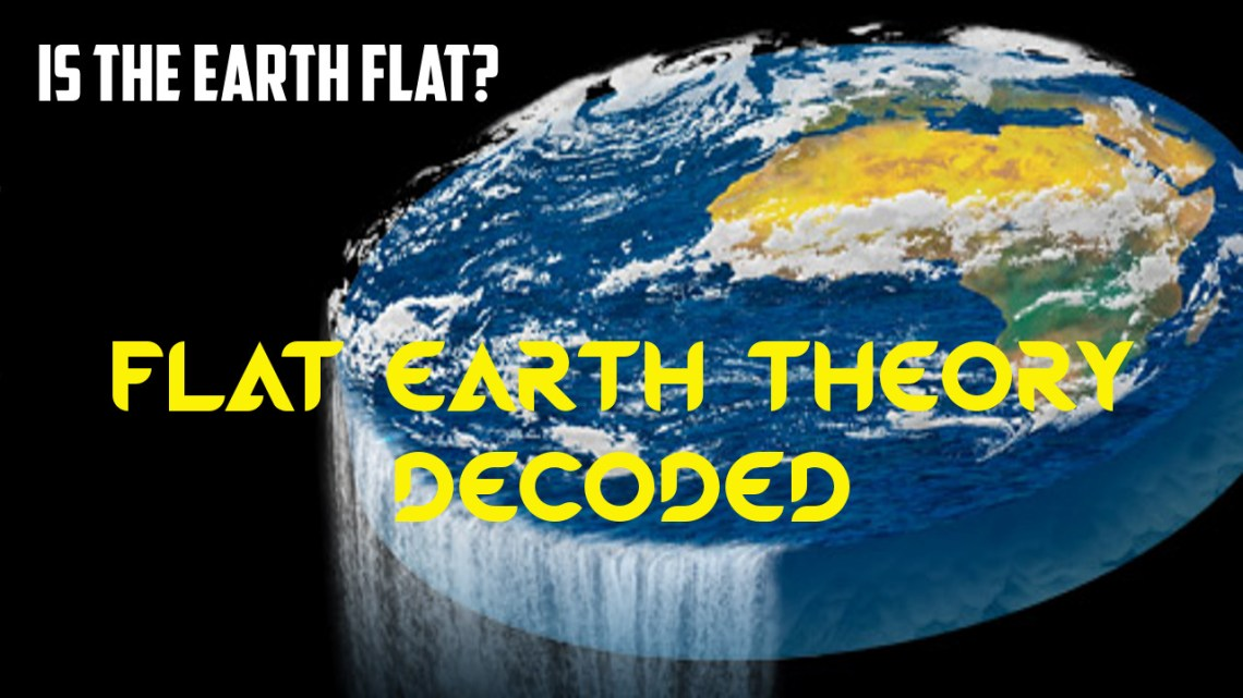 The Flat Earth: Why are there People who believe this Theory?