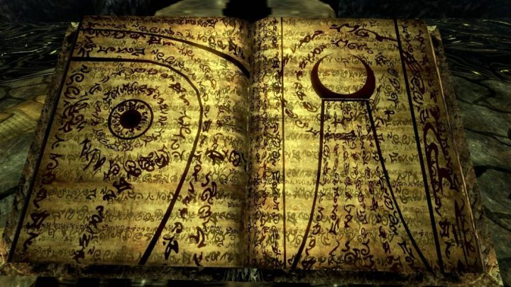 Picatrix: An ancient Manuscript that teaches how to obtain the Energy of the Universe