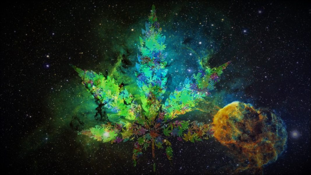 """The Conspiracy against Marijuana and its Extraterrestrial """"Origin"""""""