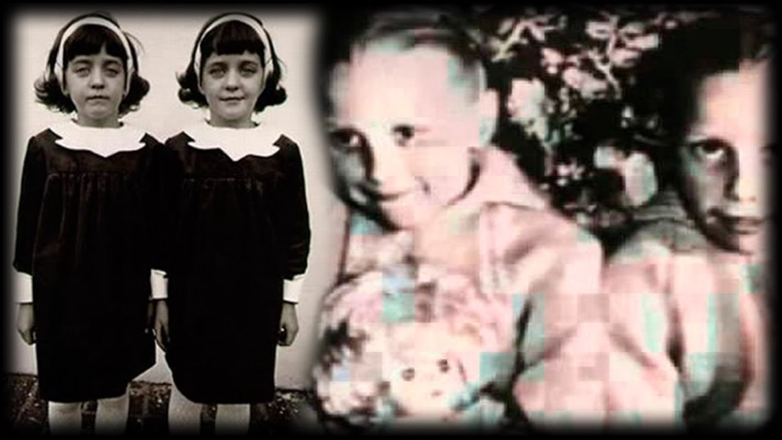 The Mystery of the Pollock Twins, a case of Reincarnation documented by Scientists