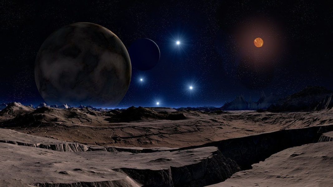 NASA: Major Find of 10 Planets That Could Hold Life