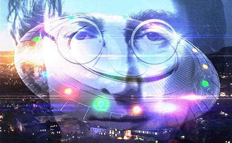 (UFO John Lennon)