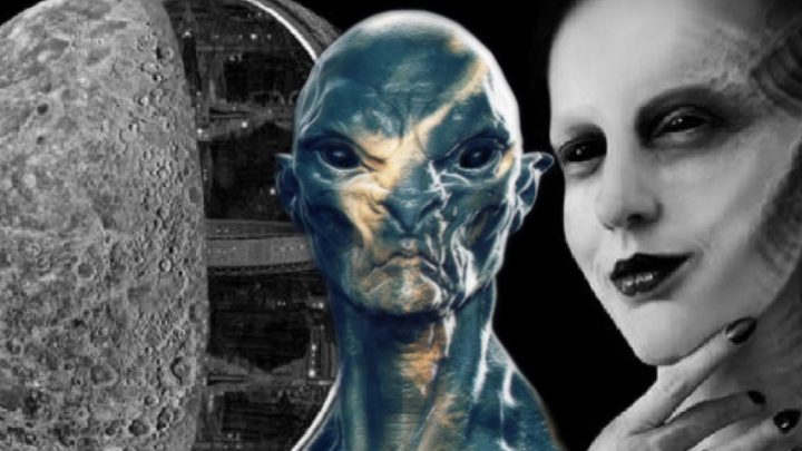 """John Lear, Pilot of the CIA: """"We control Alien Technology and there are Colonies on the Moon and Mars"""" (Video)"""