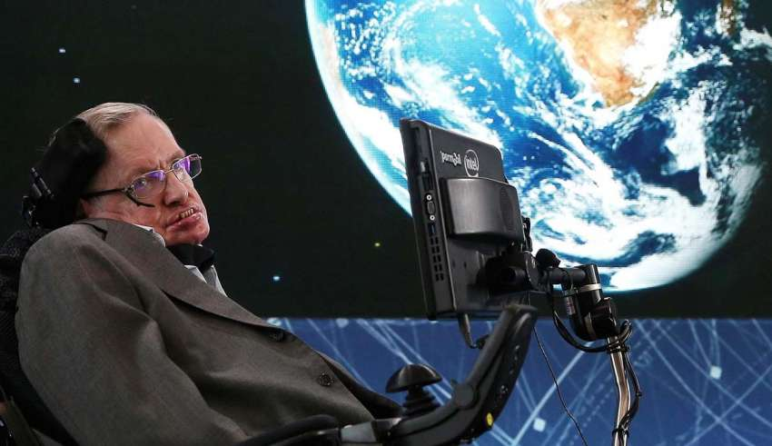 The sinister warnings of Stephen Hawking before his death for humanity
