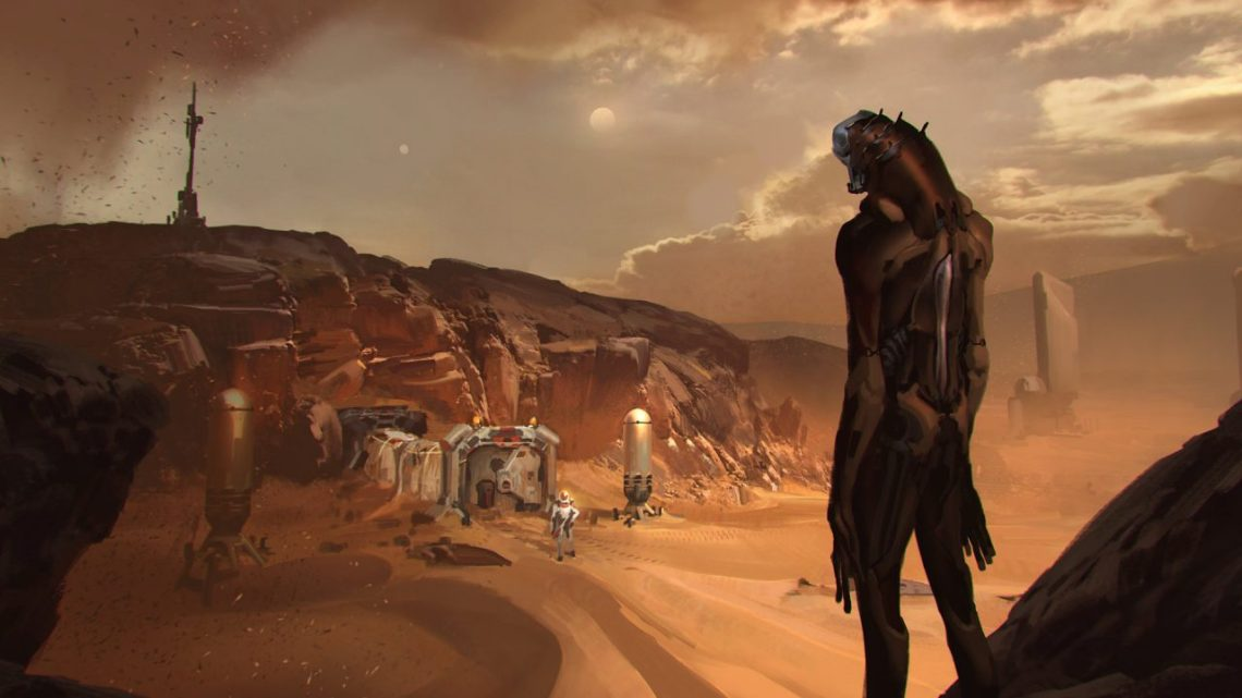 The unusual story of the woman who claimed to have visited Mars in 1894