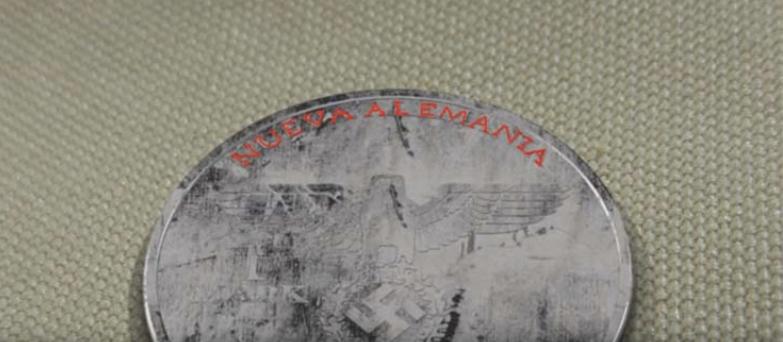 Nazi Coin