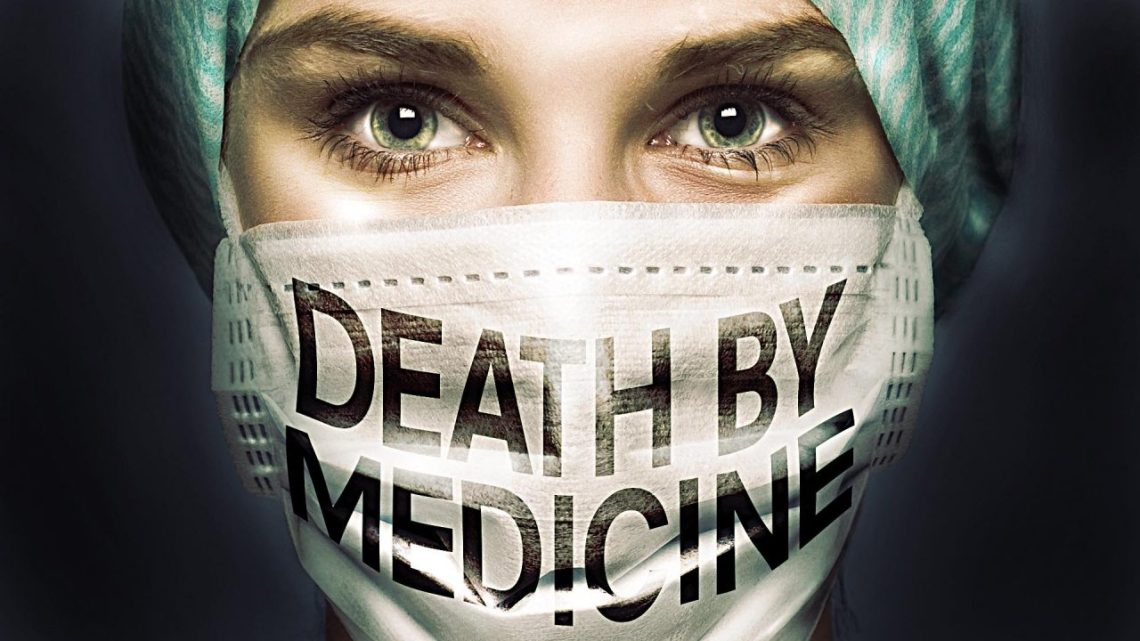 The Terrible Reality of the Healthcare Business and the Pharmaceutical Industry