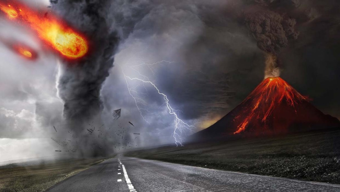 A computer program predicts Apocalypse for the year 2020
