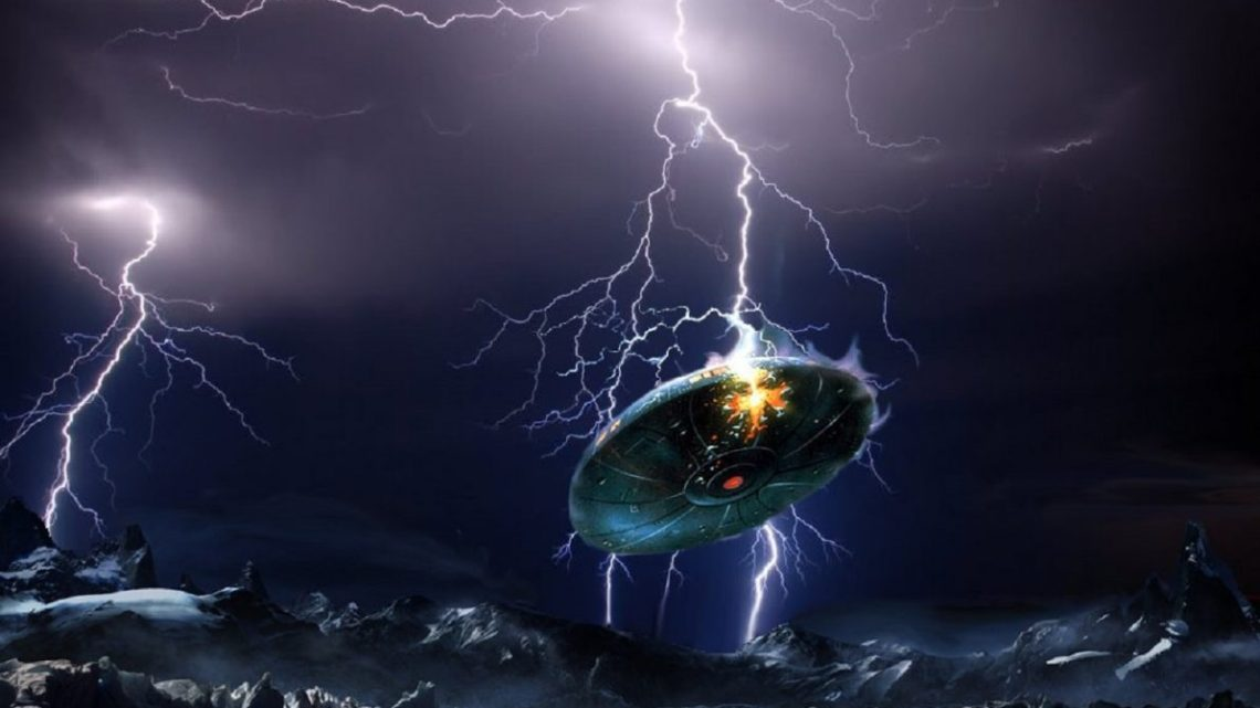 """Contact UFO: File Coyame, the case """"Roswell"""" of Mexico"""