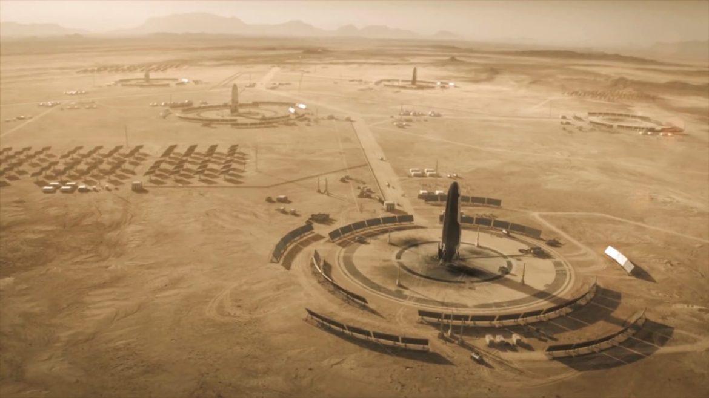 """Former NASA worker: """"I've seen humans on Mars"""""""