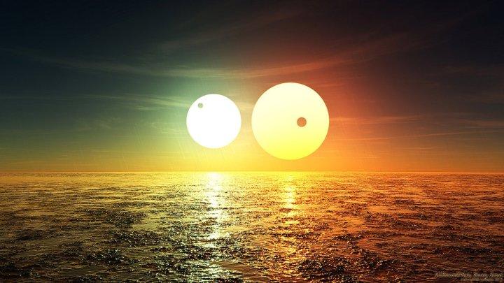 The declassified NASA patent to create an artificial sun