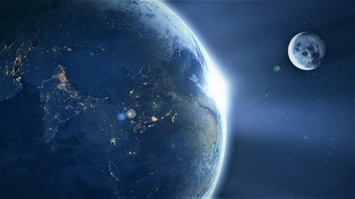 New finding shows that man never left Earth's atmosphere