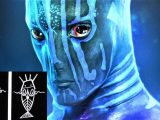 """The Mystery of the Gods """"half fish"""" that came from Space(Dogon tribe)"""