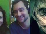 40 years in prison for the woman who killed her partner for a reptilian ritual
