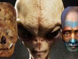 Prehistoric aliens in Malta? Elongated skulls found in an underground temple will be analyzed