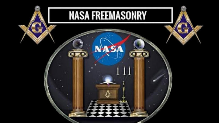 NASA missions and their Masonic connections