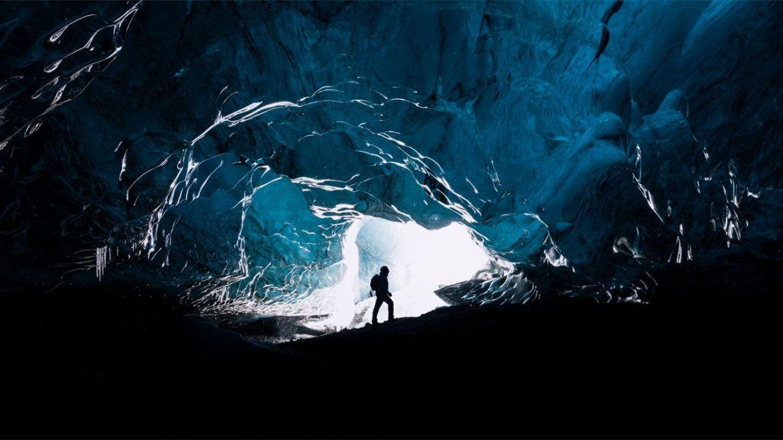 Lost Underground Cave found in Antarctica