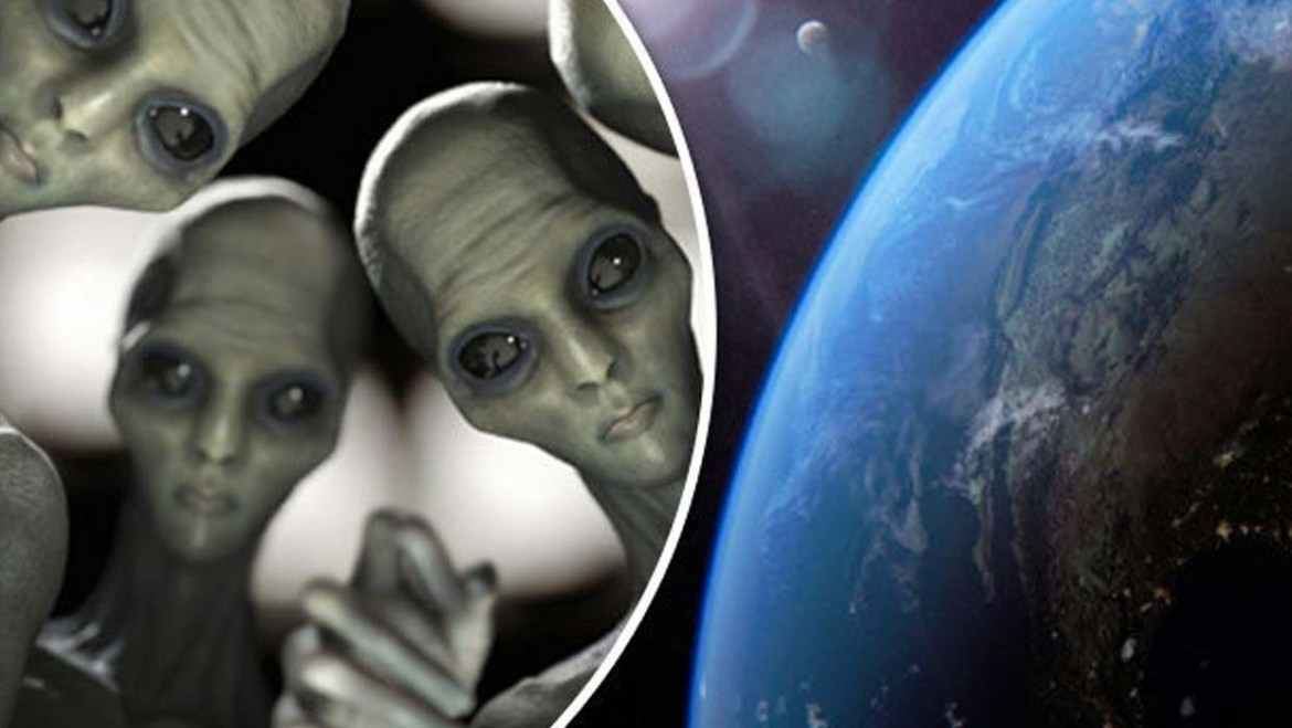 A Buddhist temple received an extraterrestrial message: World War III will begin in 2022