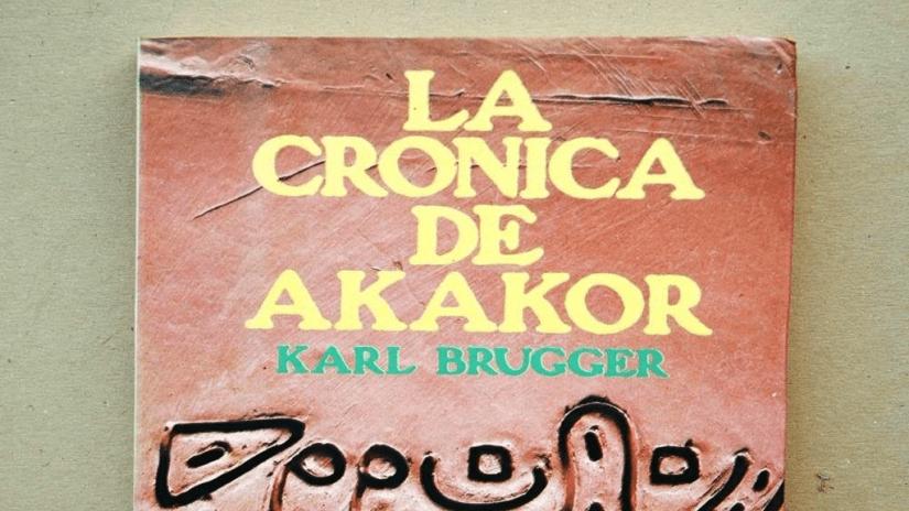 Akakor Chronicle
