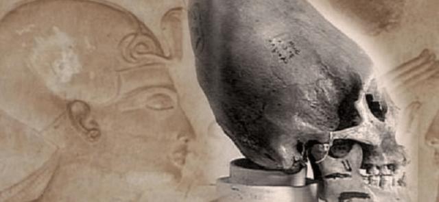 Nile civilisation