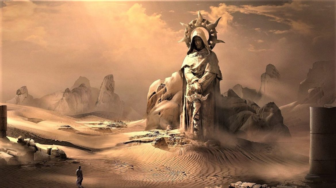Nabta Playa: The ancient astronomers and the origin of Egypt