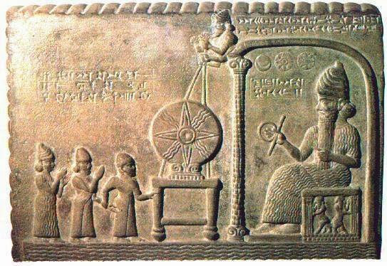Ancient Sumerian Civilisation Was Influenced By Ancient Aliens