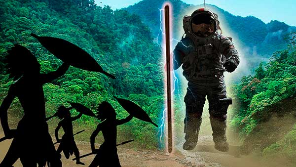 Bep Kororoti: The Anunnaki who lived in the Amazon and left his legacy behind