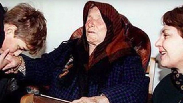Baba Vanga's terrible prophecies for 2021 has been revealed