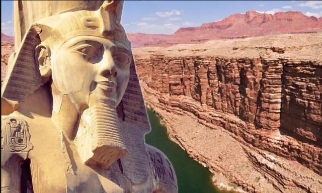 Der verborgene Schatz des Grand Canyon