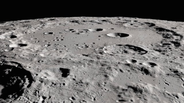 The Moon Is An Artificial Satellite: Spaceship Moon Theory Suggests So