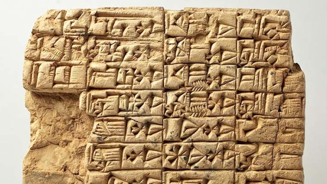 Ancient Biblical And Sumerian Texts Prove That Aliens Created Humans