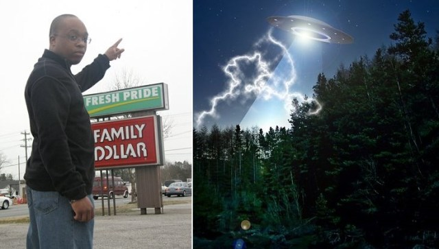 US Marine Terrell Copeland Encountered A UFO And His Life Turned Hell With Repeated Abductions