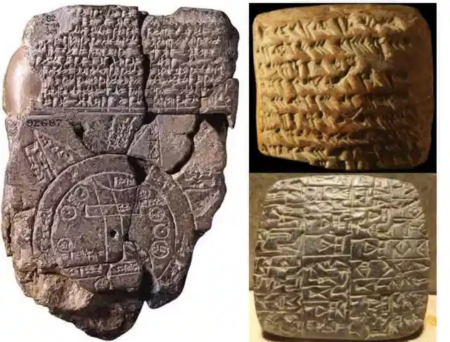Ancient Sumerian Spaceship: Interstellar Spaceships In Sumeria 5000 Years Ago