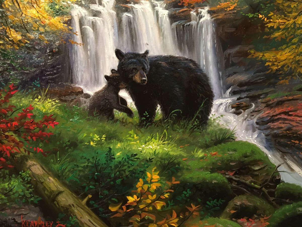 Sweet Animals Wallpaper Limited Time Release Mark Keathley S Sweet Moment