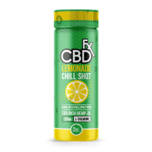 CBD Fx Chill Shots