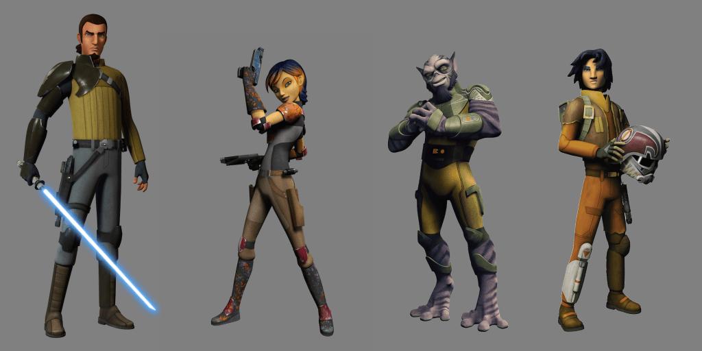 StarWarsRebelLeak 1024x512 - Star Wars Rebels Figures Coming for Disney Infinity 3.0?