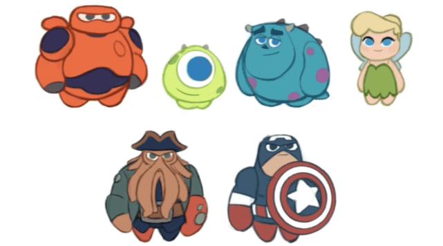 Disney-Infinity-Minifigures-2
