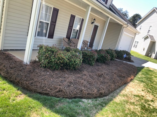 infinity landscaping llc quality
