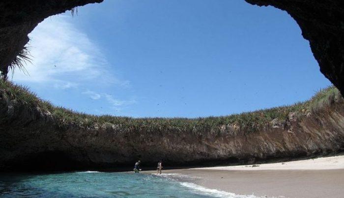 spiaggia-escondida
