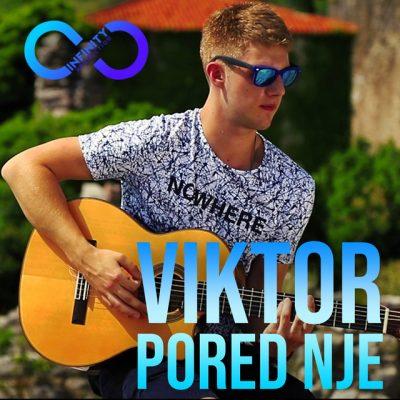 VIKTOR  -  PORED NJE