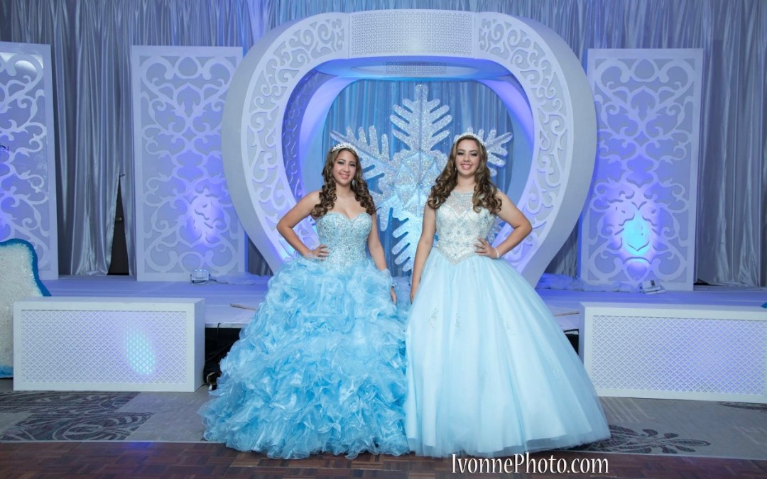 Winter Wonderland Quinces