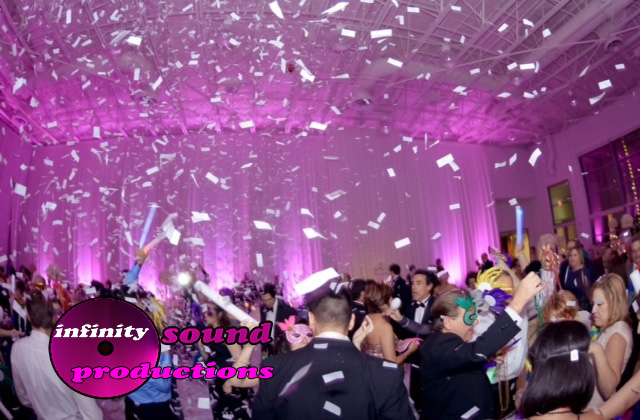 We give our Miami Bride the  WOW!